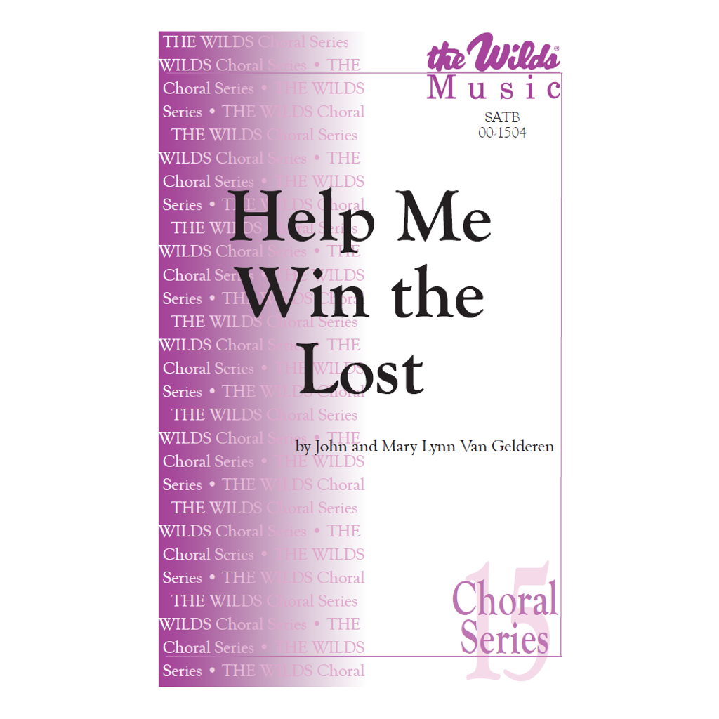 Help Me Win the Lost