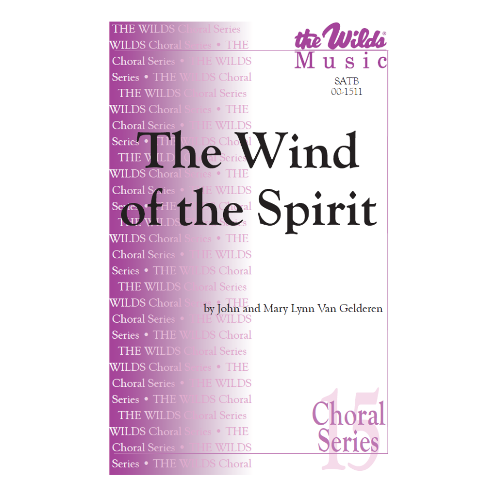 The Wind of the Spirit