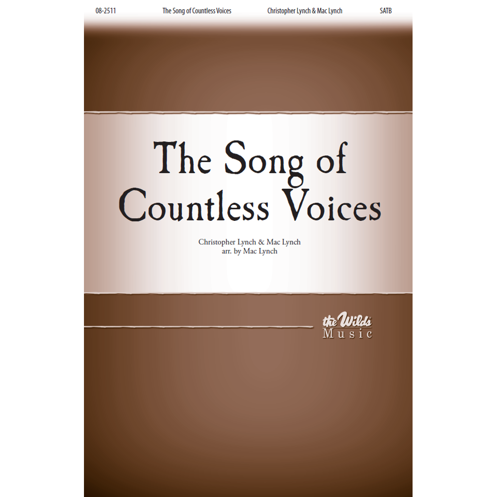 The Song of Countless Voices