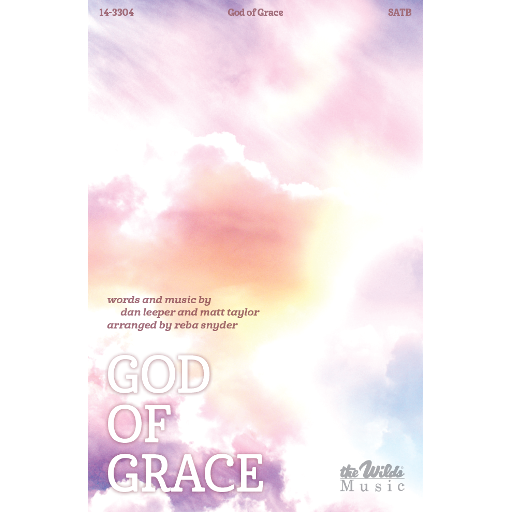 God of Grace
