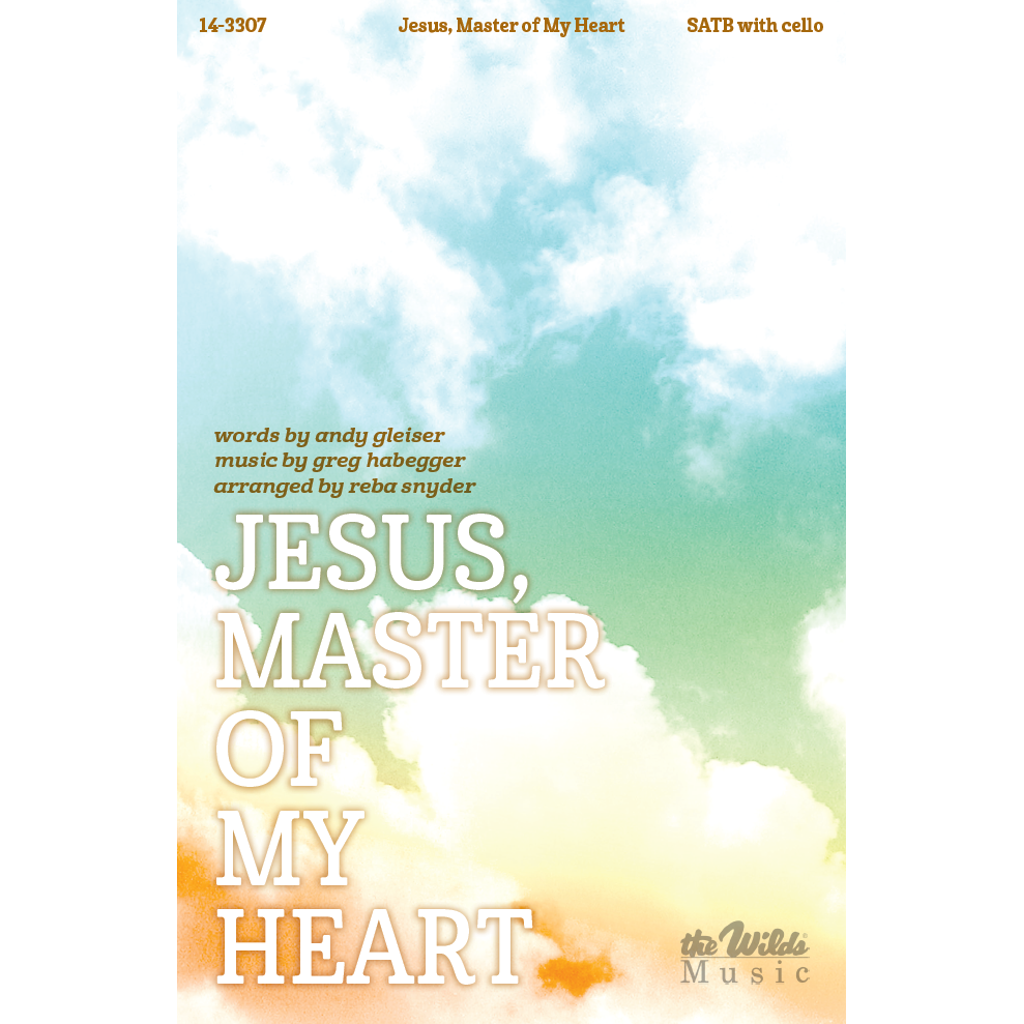 Jesus, Master of My Heart