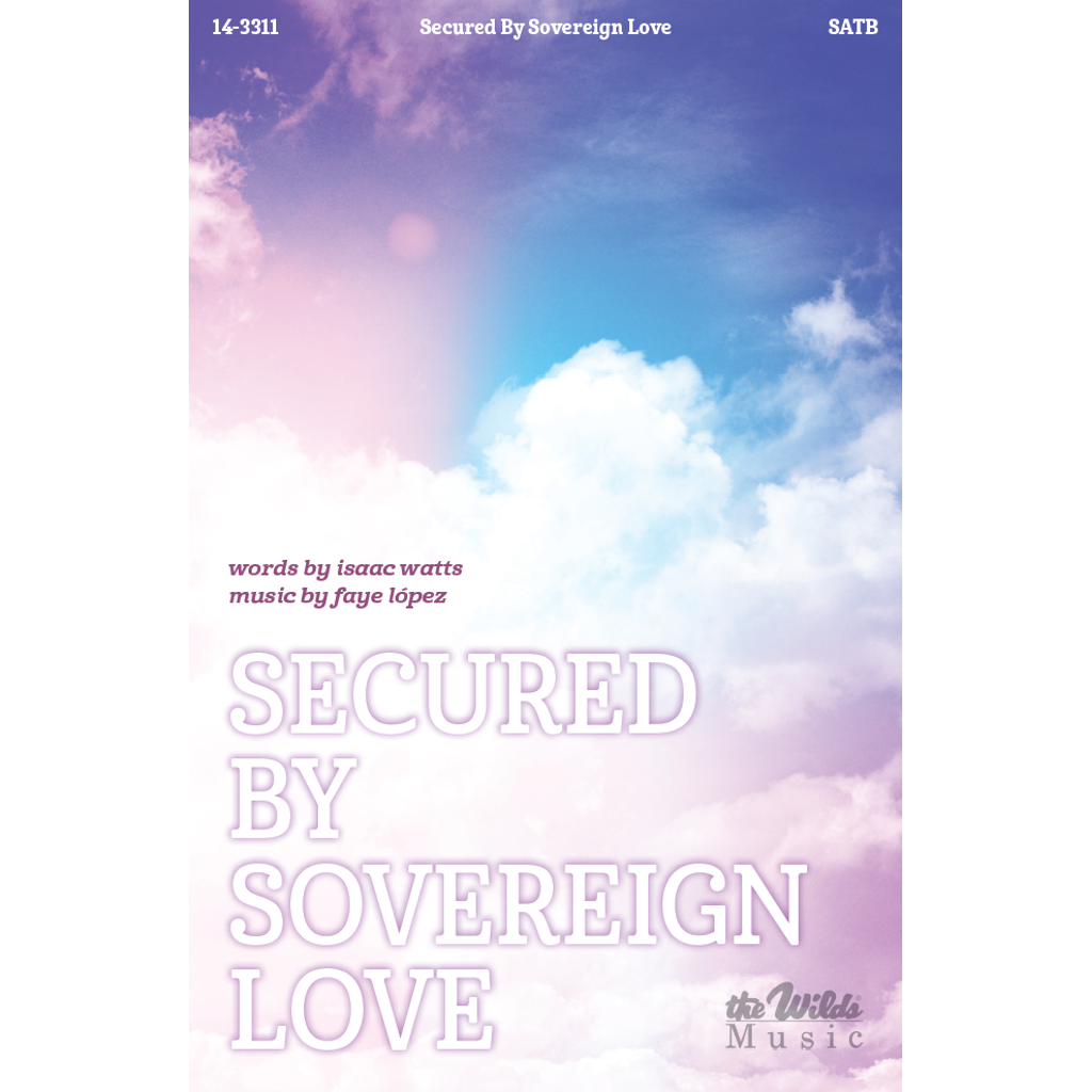 Secured by Sovereign Love