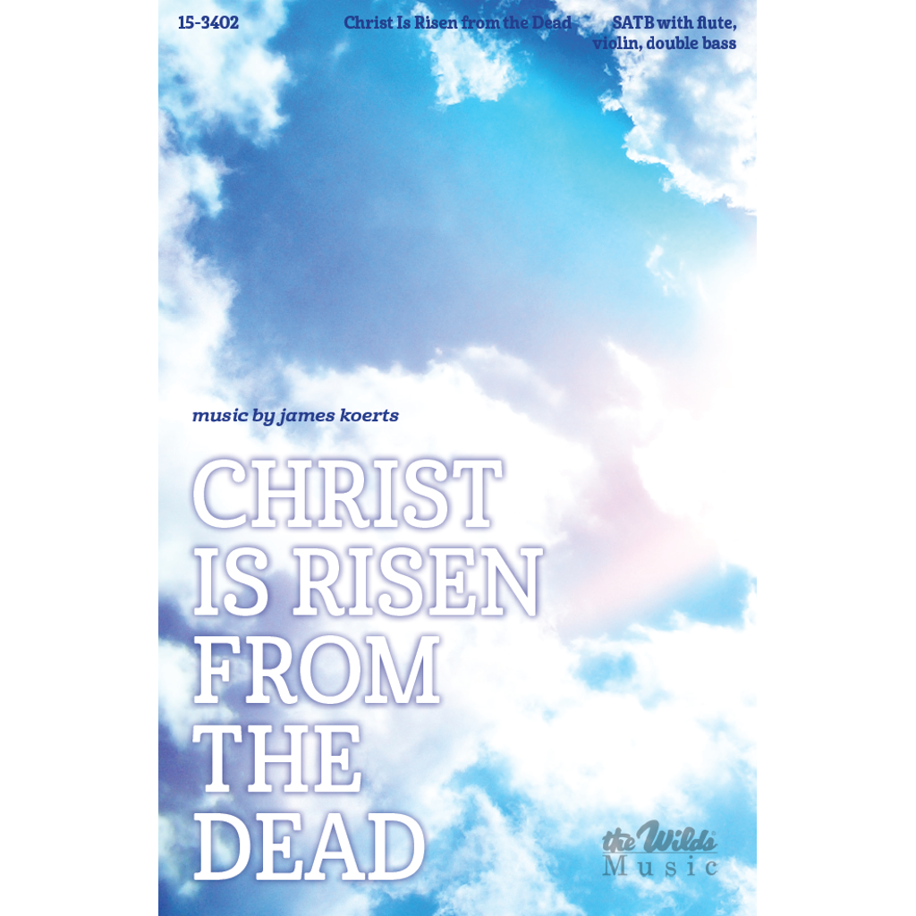 Christ Is Risen from the Dead