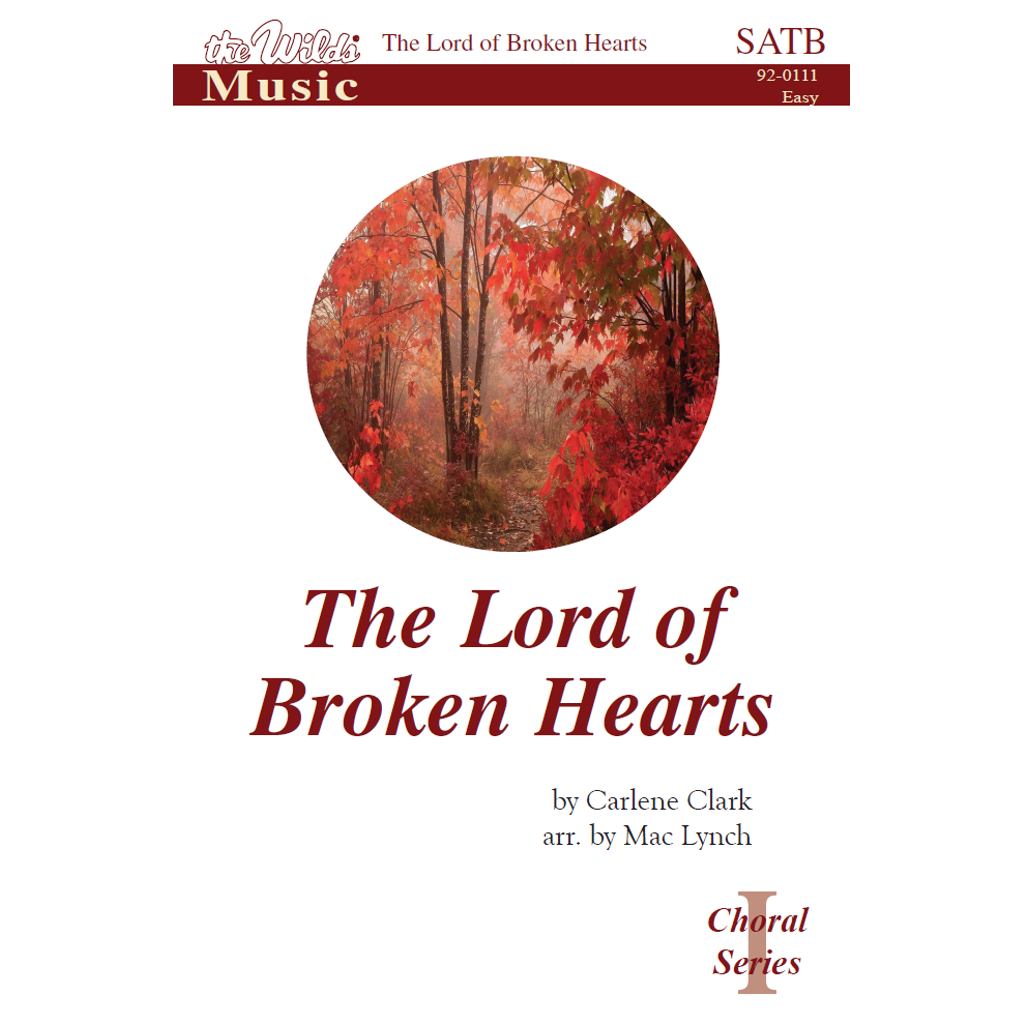 The Lord of Broken Hearts