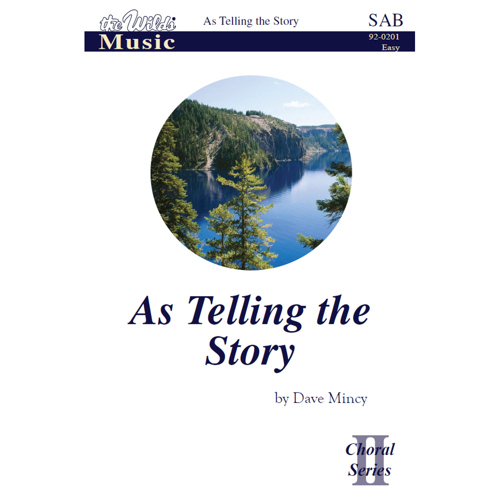 As Telling the Story