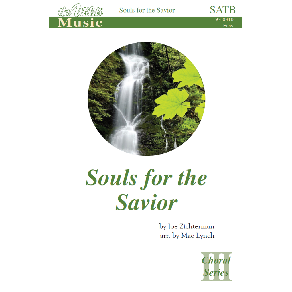 Souls for the Savior