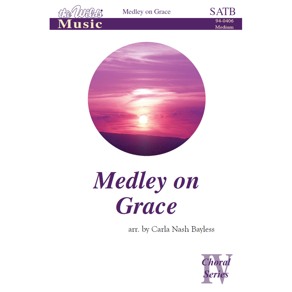 Medley on Grace