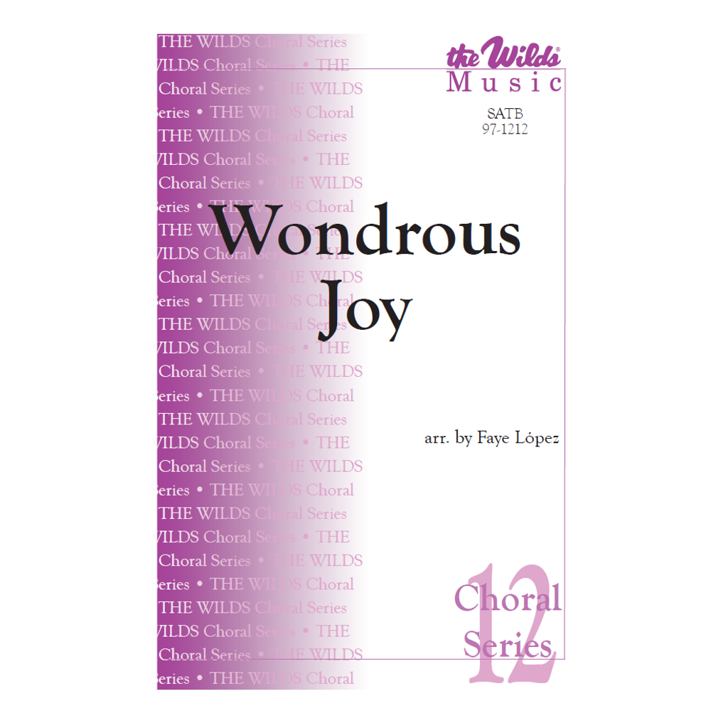 Wondrous Joy