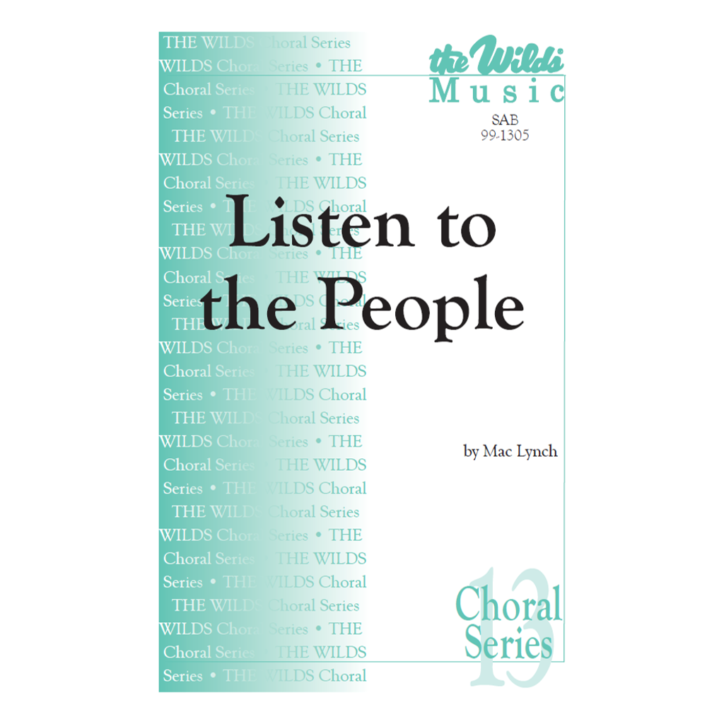 Listen to the People
