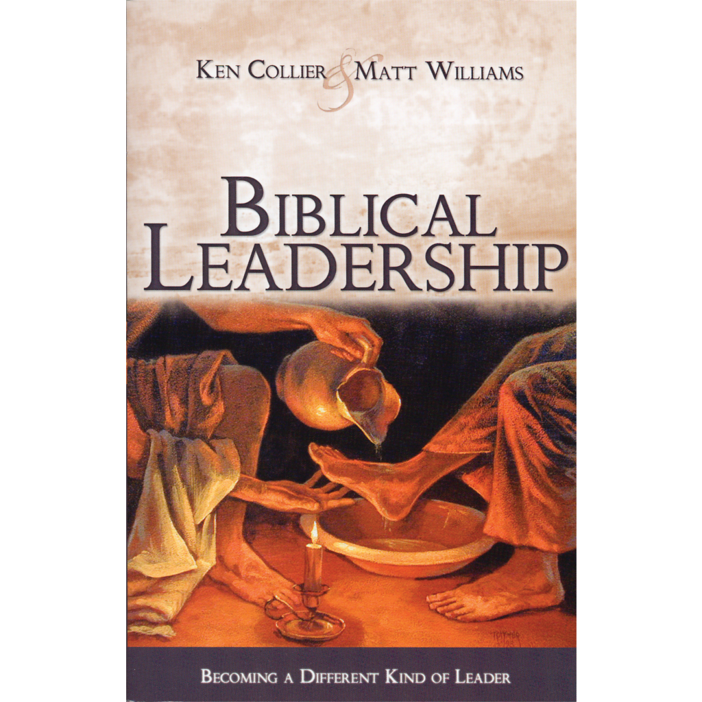 Biblical Leadership