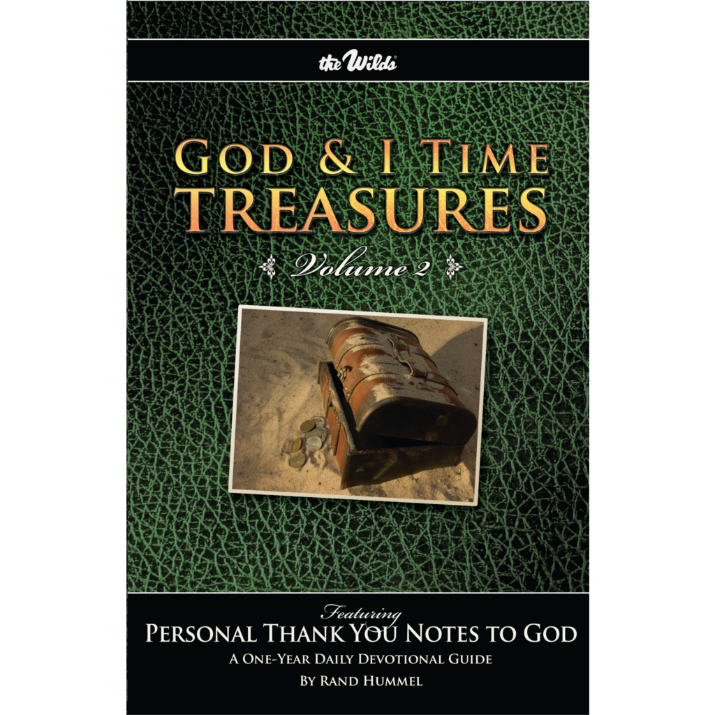God & I Time Treasures 2