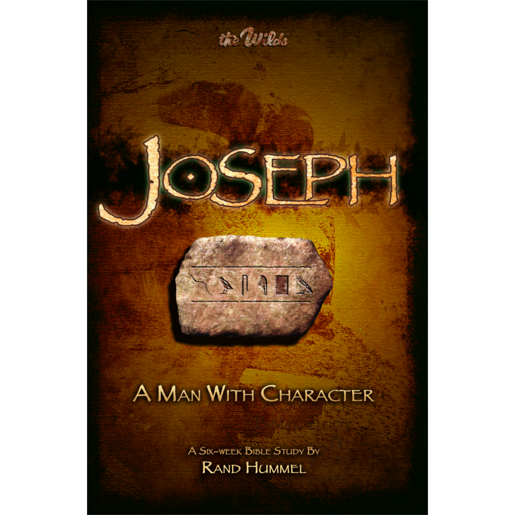 Joseph Father of Jesus - Character Study - Study and Obey