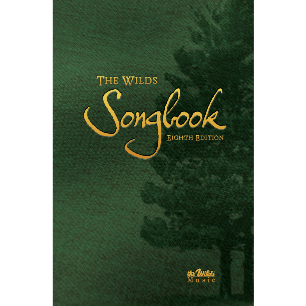 The Wilds Songbook (8th ed.)