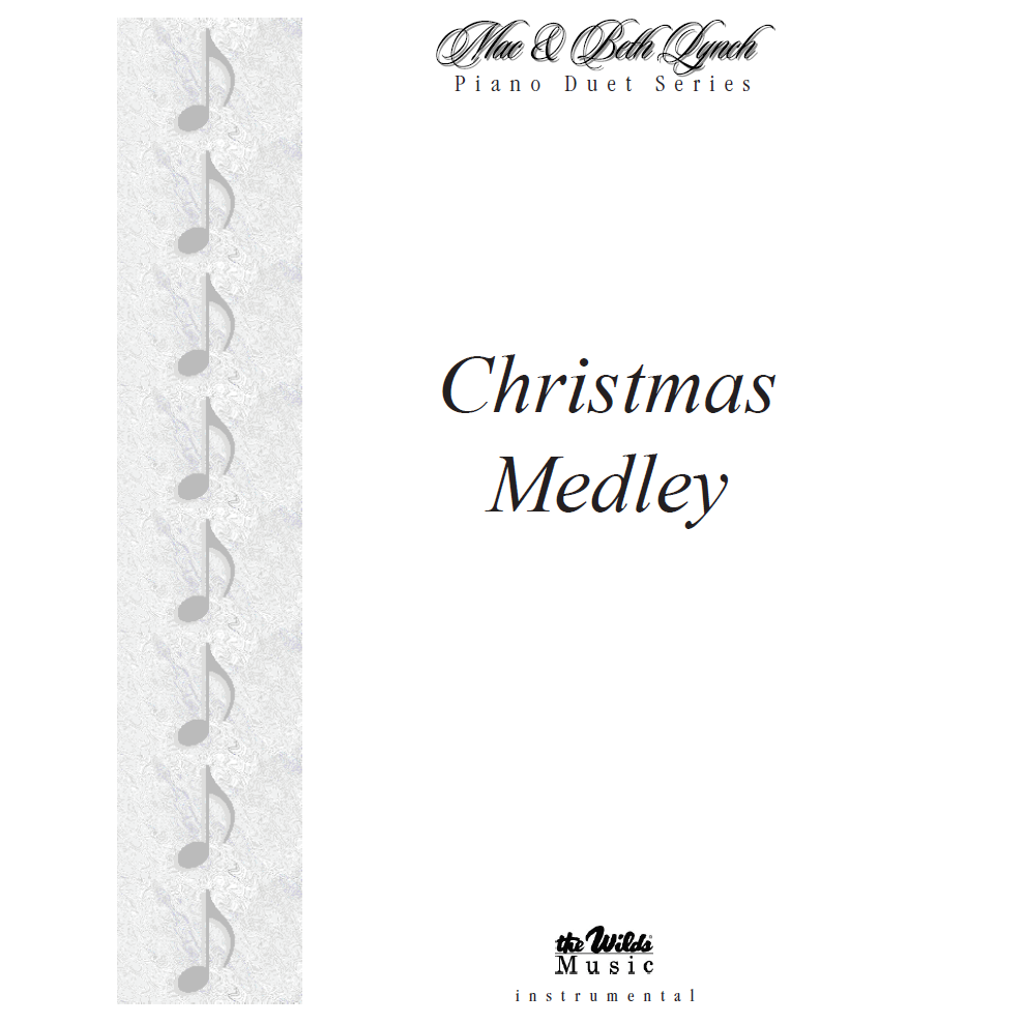 Christmas Medley – The Wilds Online Store