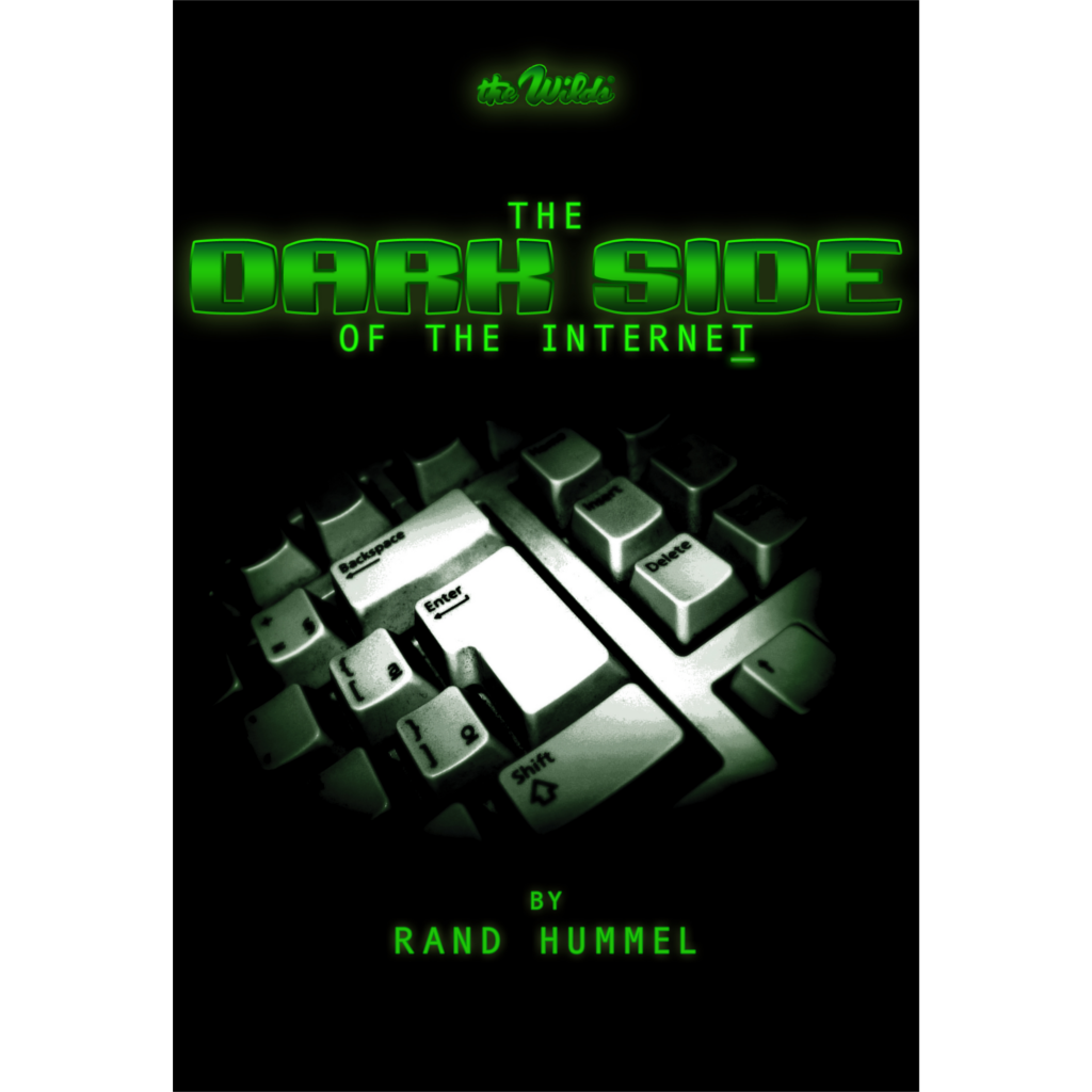 The Dark Side of the Internet DVD