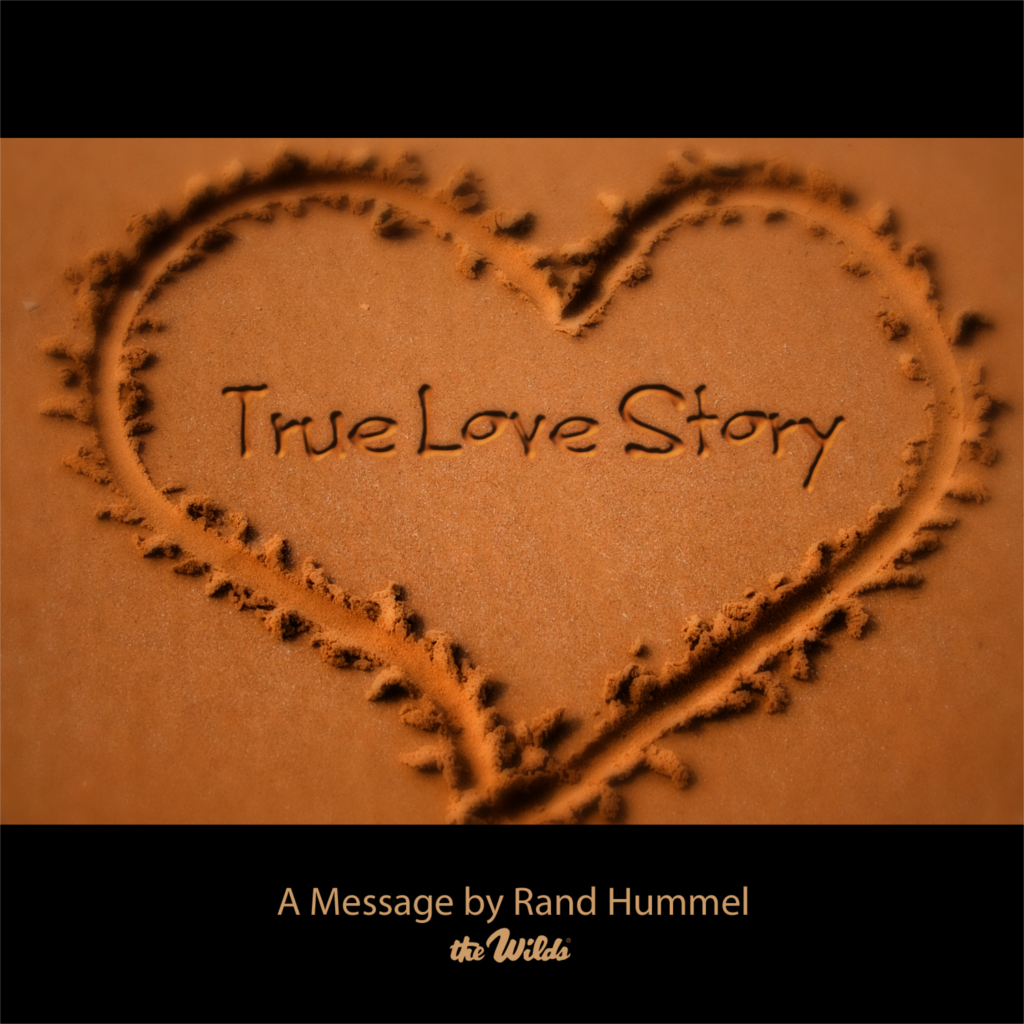 True Love Story CD