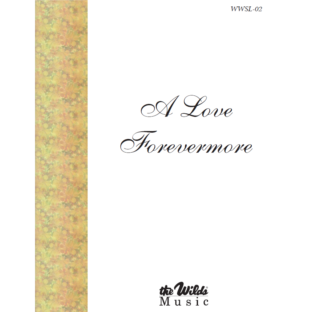 A Love Forevermore