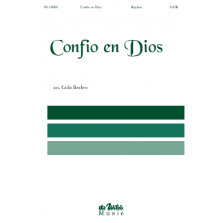 Confío en Dios (My Heavenly Father Watches Over Me)