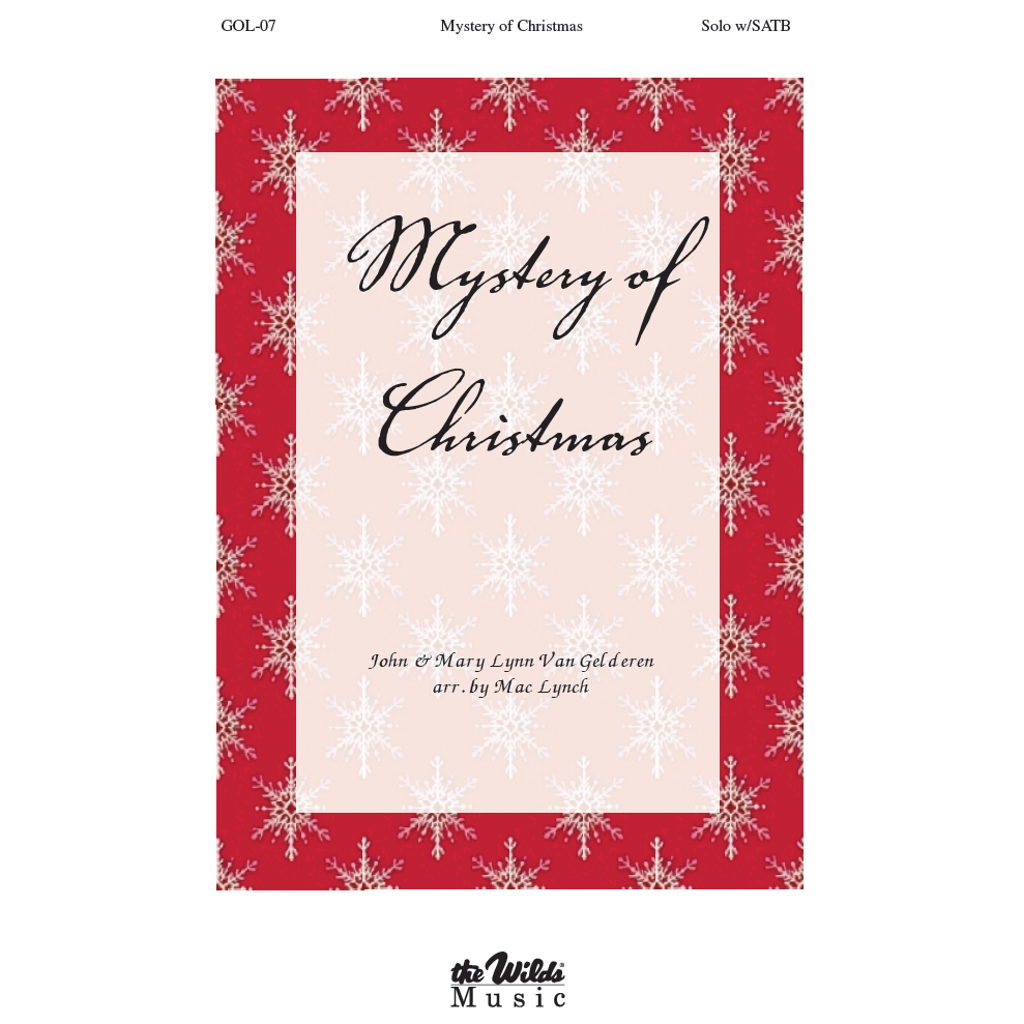 Mystery of Christmas