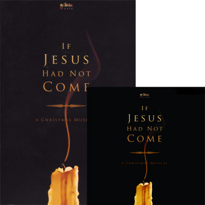 If Jesus Had Not Come Preview Pack