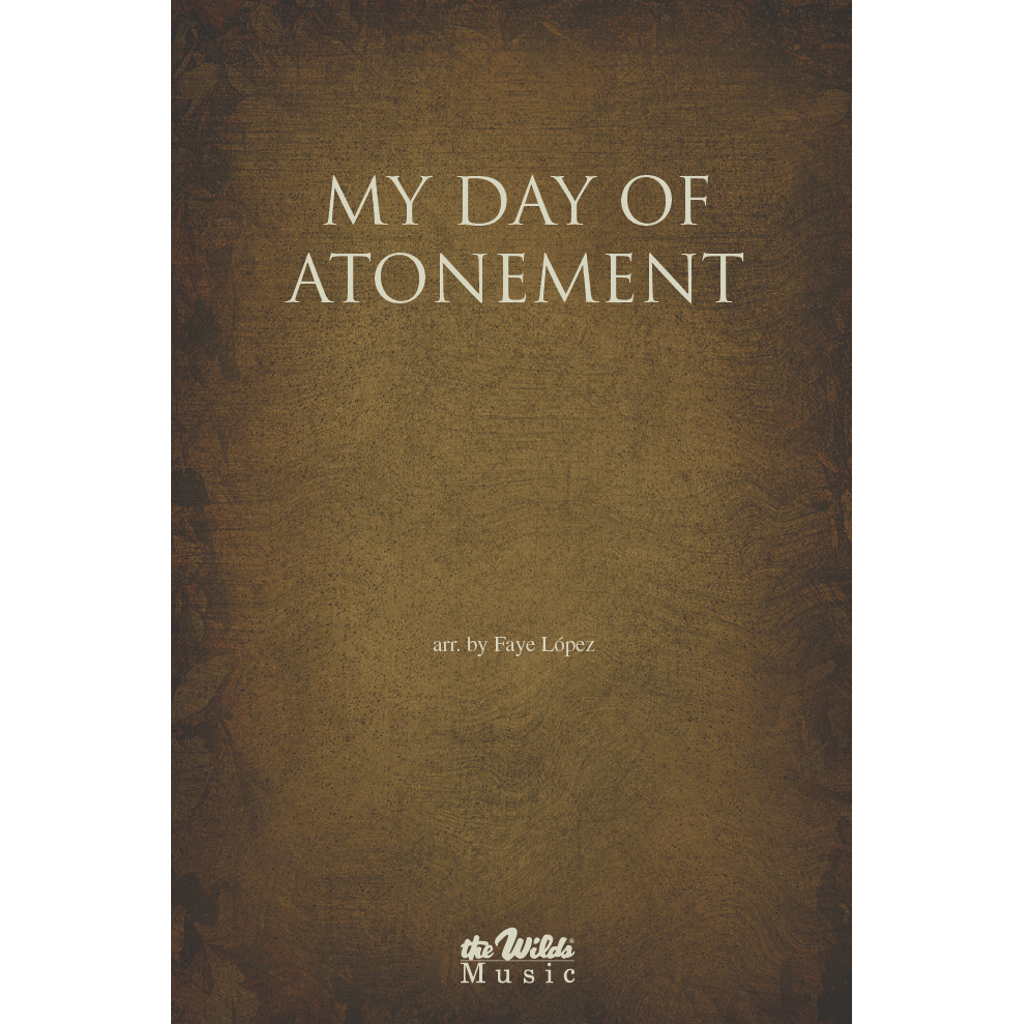 My Day of Atonement
