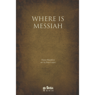 Where is Messiah?