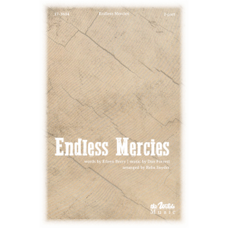 Endless Mercies