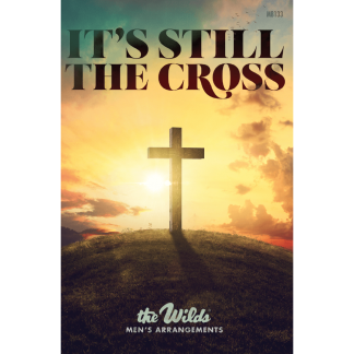 It's Still the Cross book