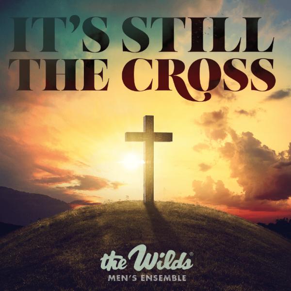 It's Still the Cross CD