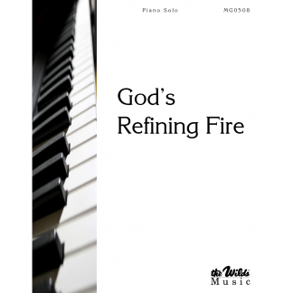 God's Refining Fire